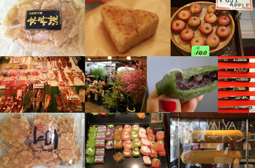 Nishiki Market 07