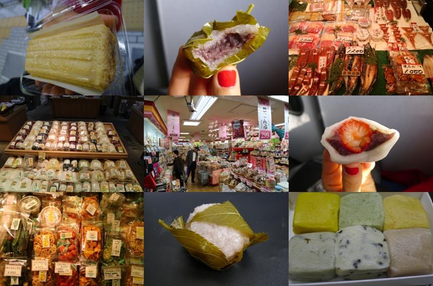 Nishiki Market 08