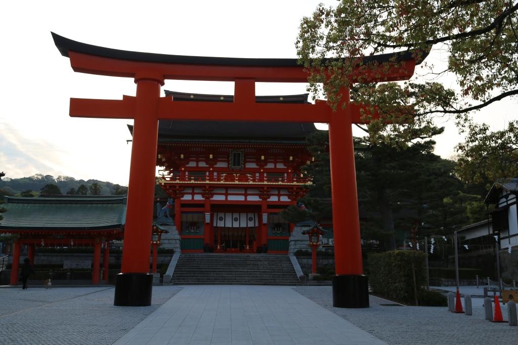 01 Fushimi Inari-taisha