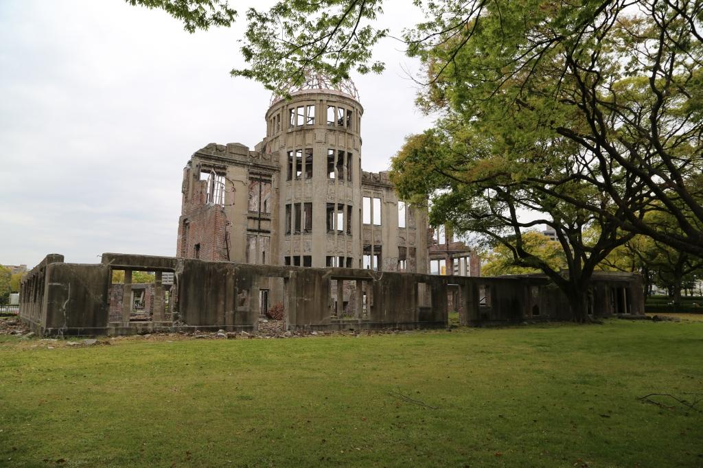 01 Genbaku Dome