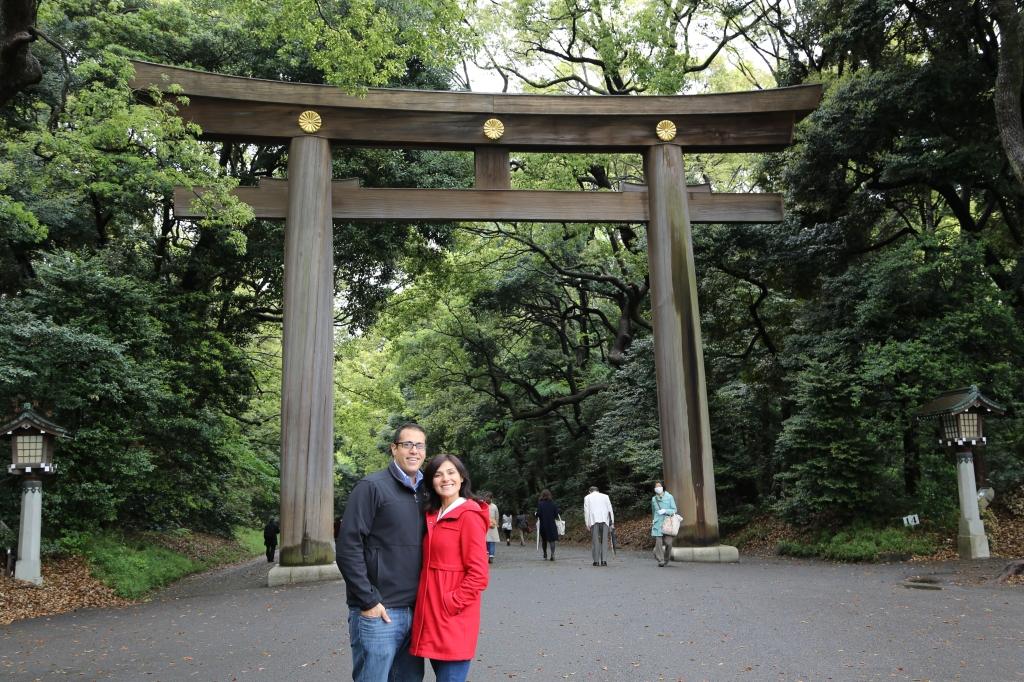 01 Meiji Shrine