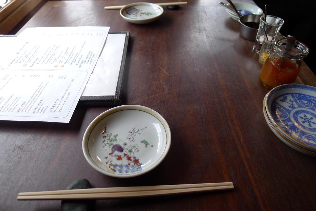 02 Butagumi - Table