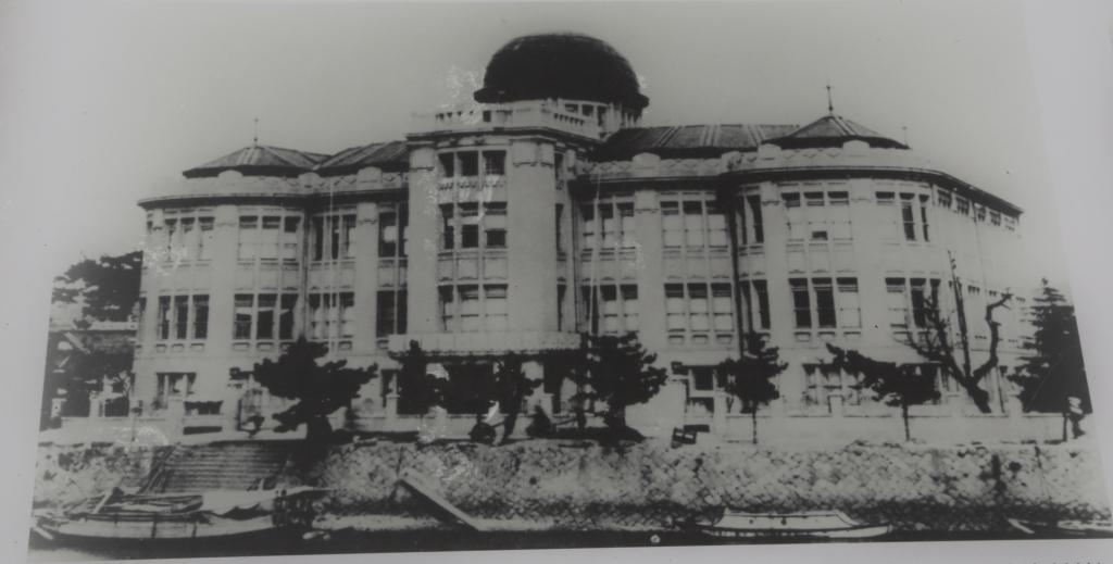 02 Genbaku Dome