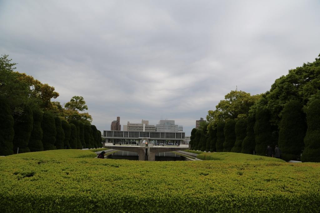 02 Peace Memorial Park