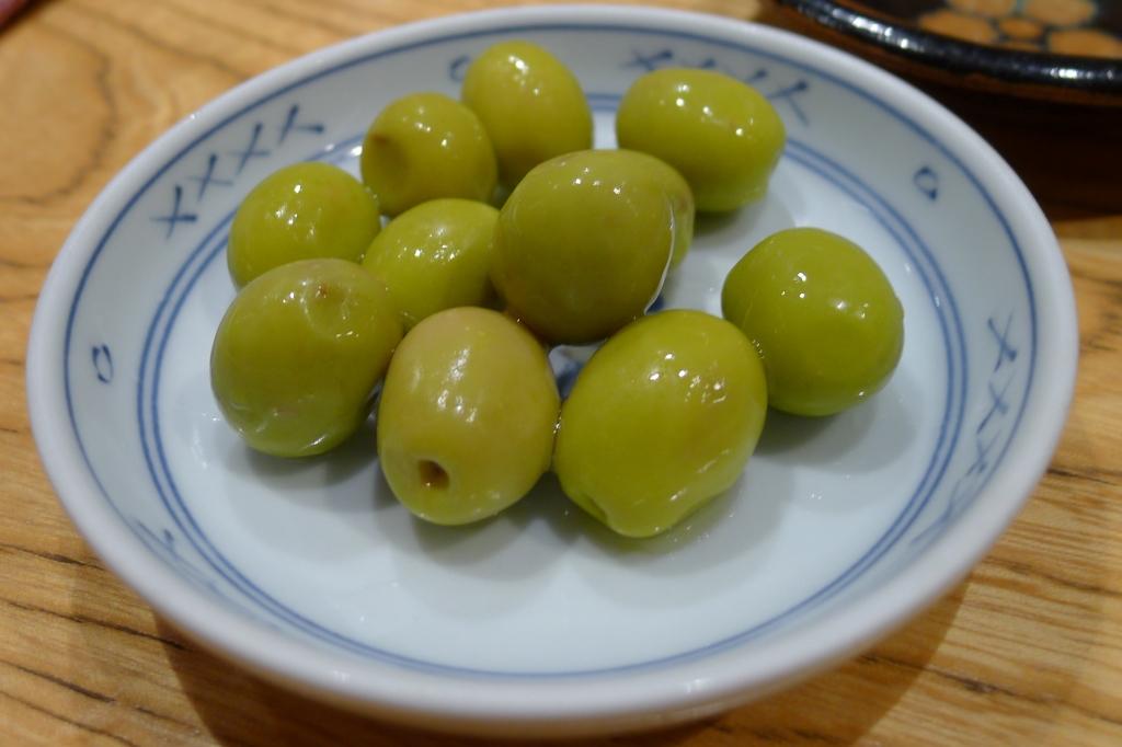 02 Shima - Olives