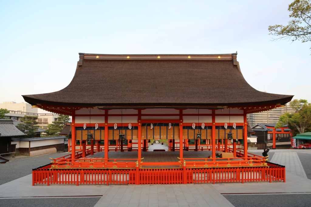03 Fushimi Inari-taisha