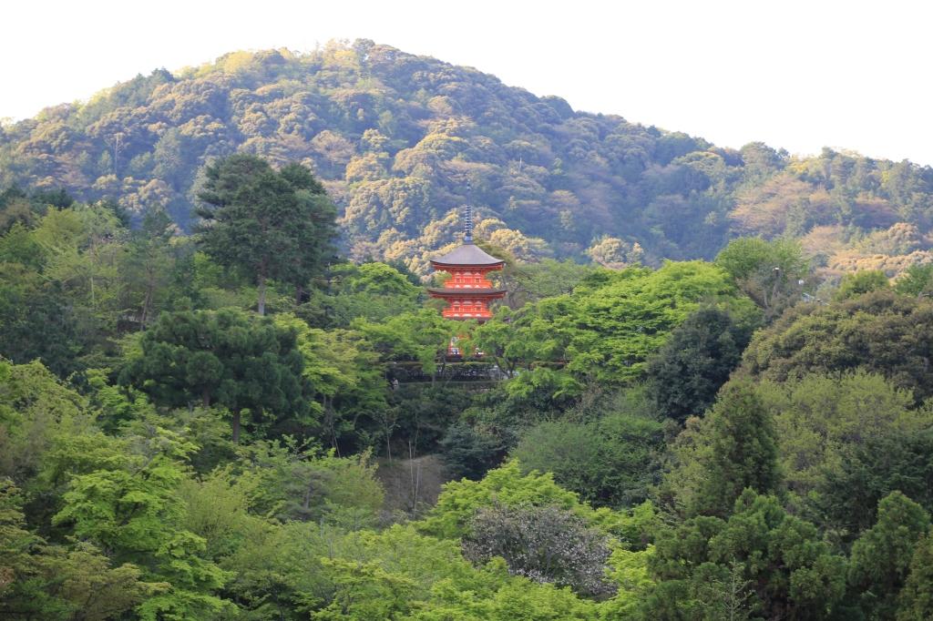 03 Kiyomizu-dera