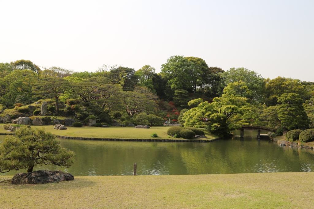 03 Rikugien Garden
