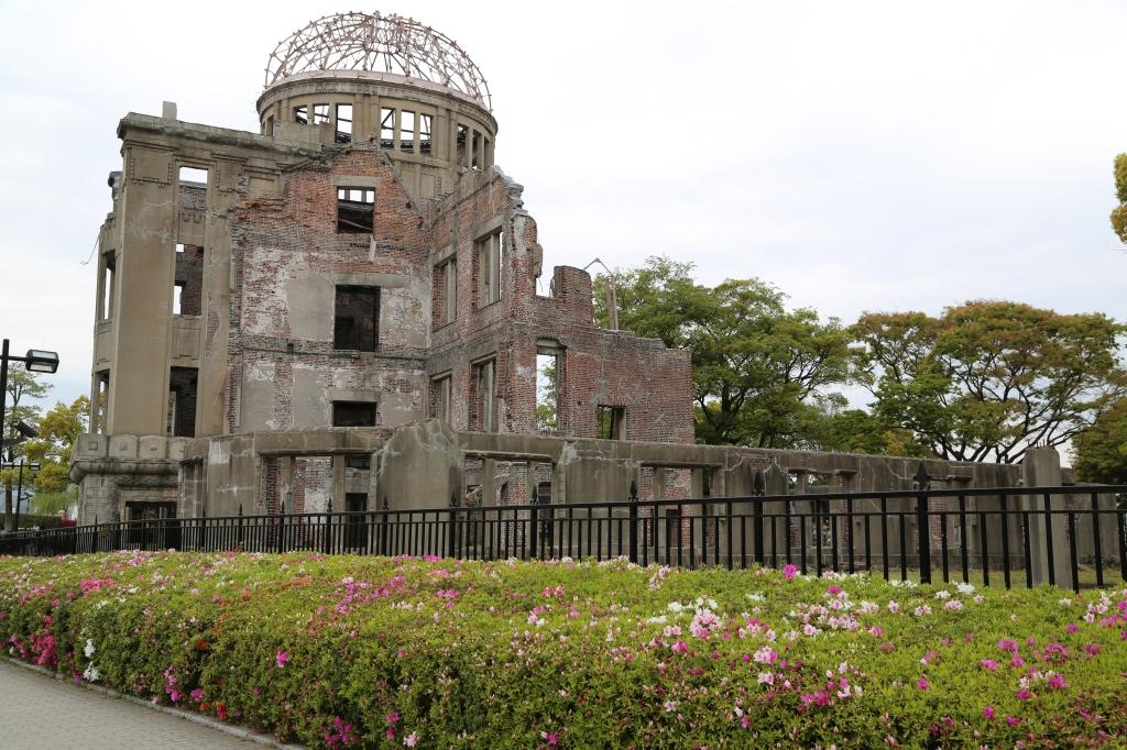 04 Genbaku Dome