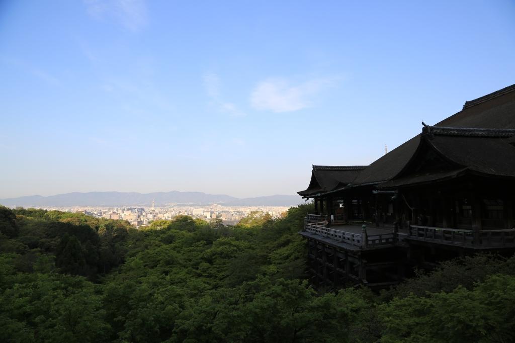 04 Kiyomizu-dera