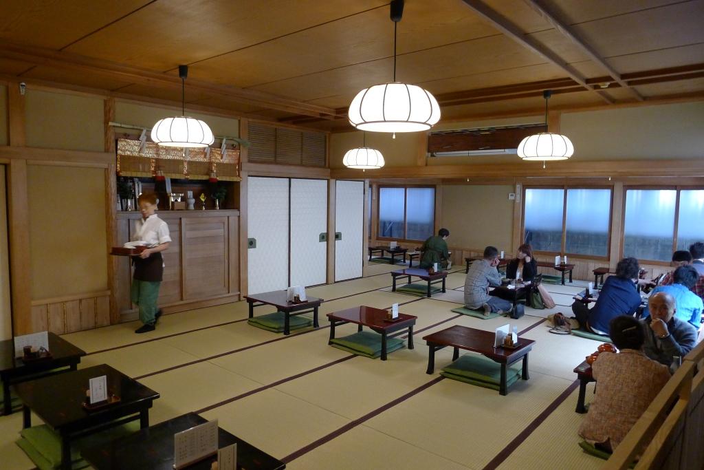04 Obana - Interior