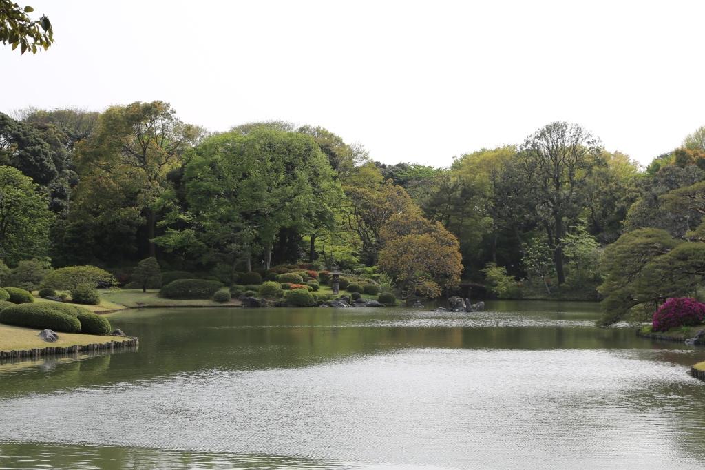 04 Rikugien Garden