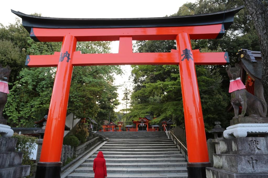 05 Fushimi Inari-taisha