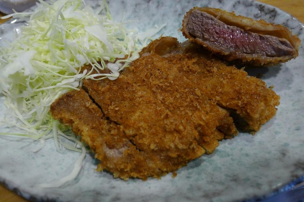 05 Kanemasu - Beef Katsu
