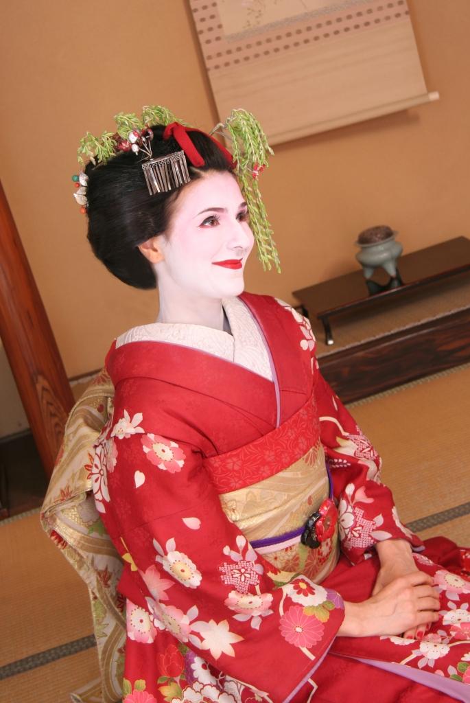 05 Maiko Session