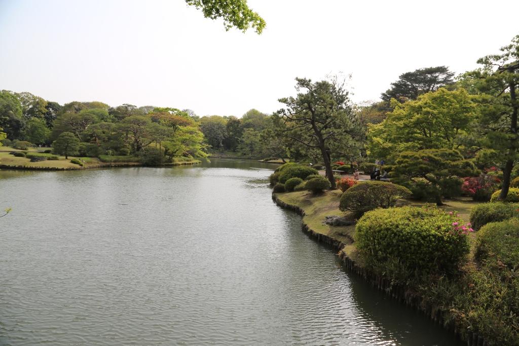 05 Rikugien Garden