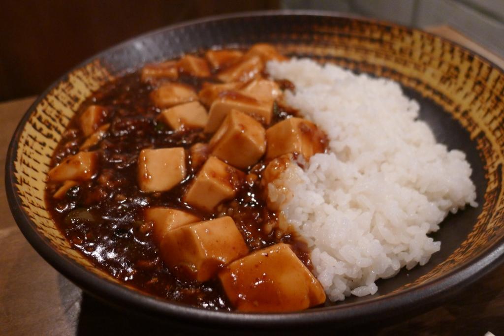 06 Ramen - Tofu wRice