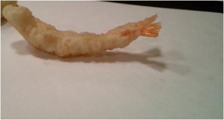 08 Nanachome Kyoboshi - Shrimp Saimaki Ebi