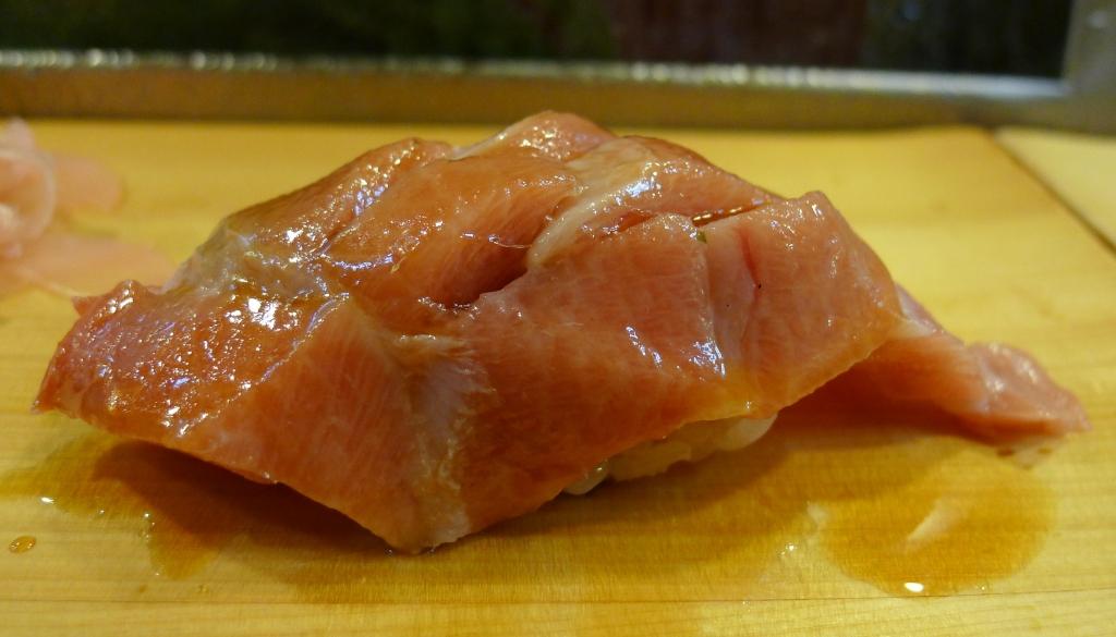 09 Sushi Daiwa - Fatty Tuna