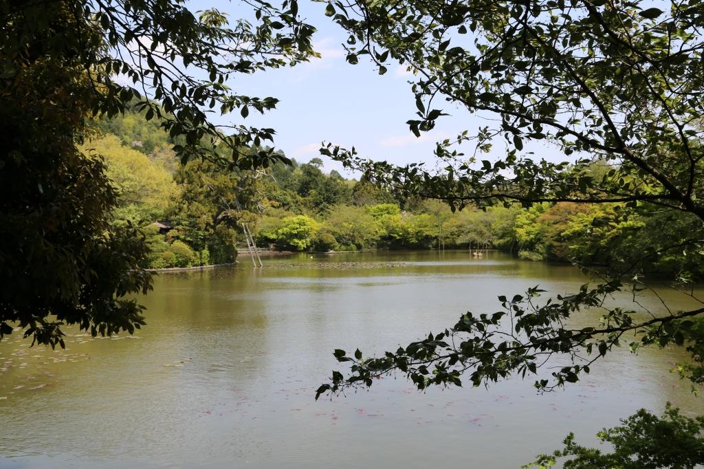 10 Ryōan-ji