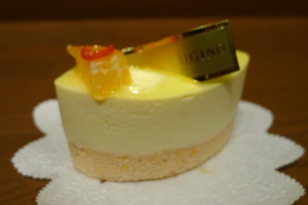 11 Hidemi Sugino - Mango