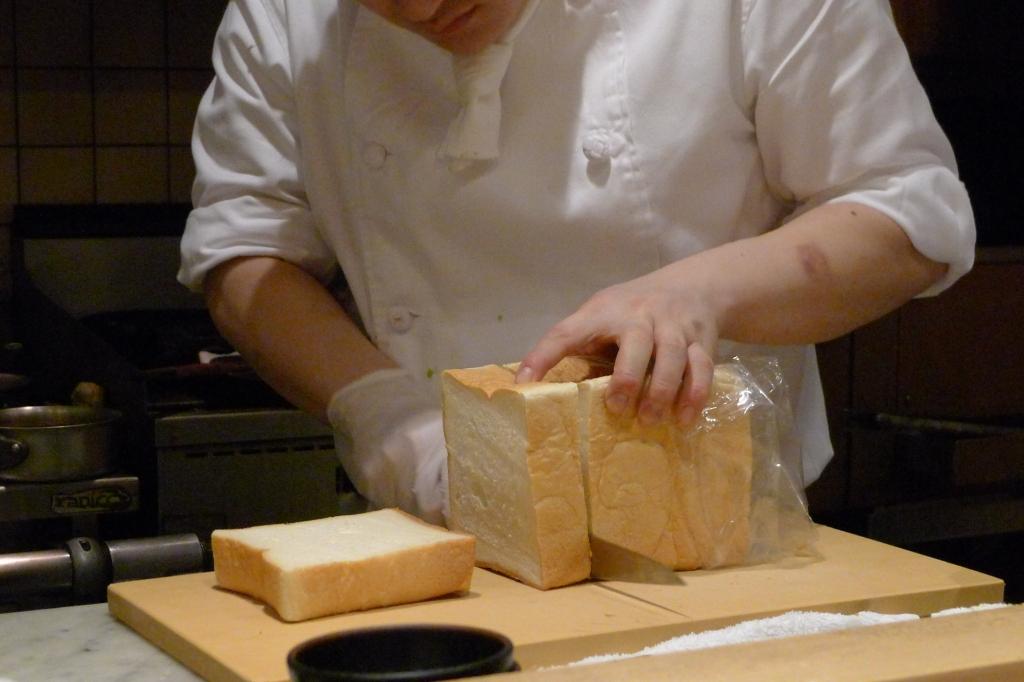 16 Shima - Sandwich Bread
