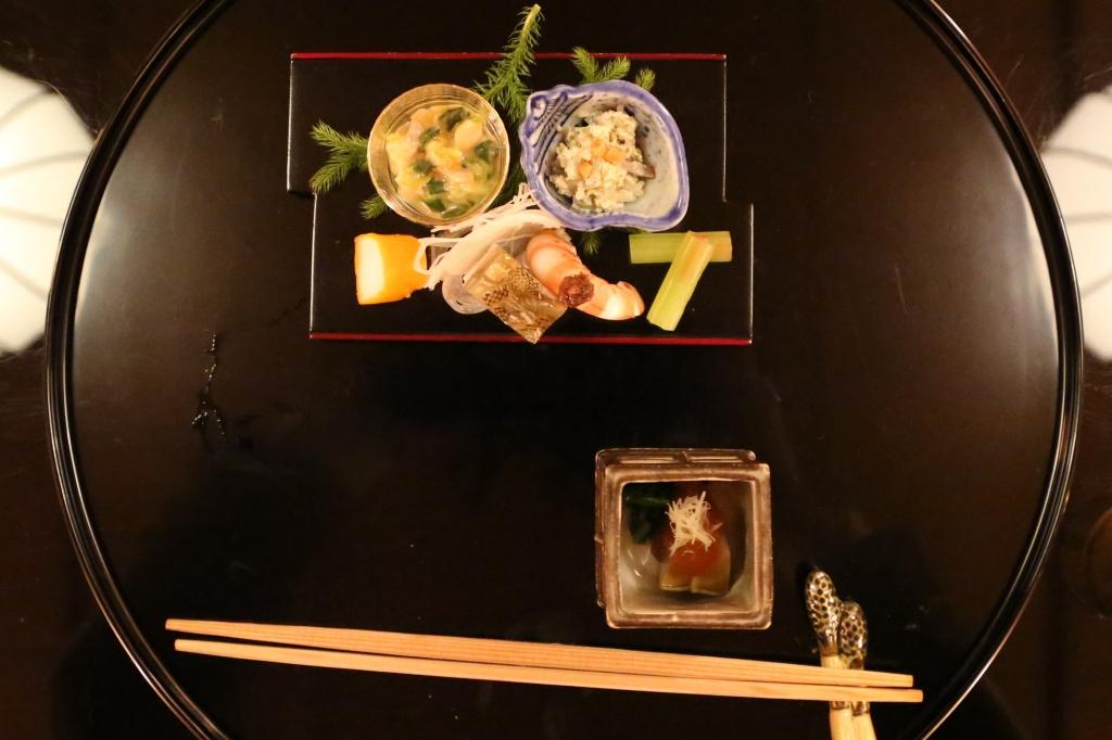 17 Kitcho Arashiyama Honten