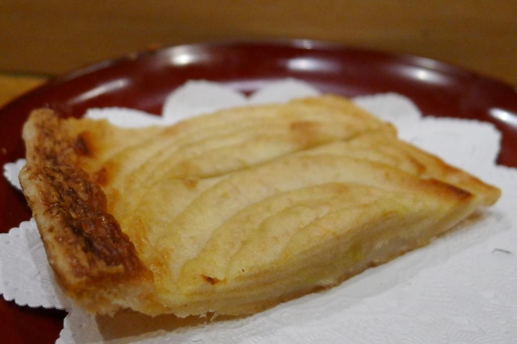 21 Shima - Apple Tart