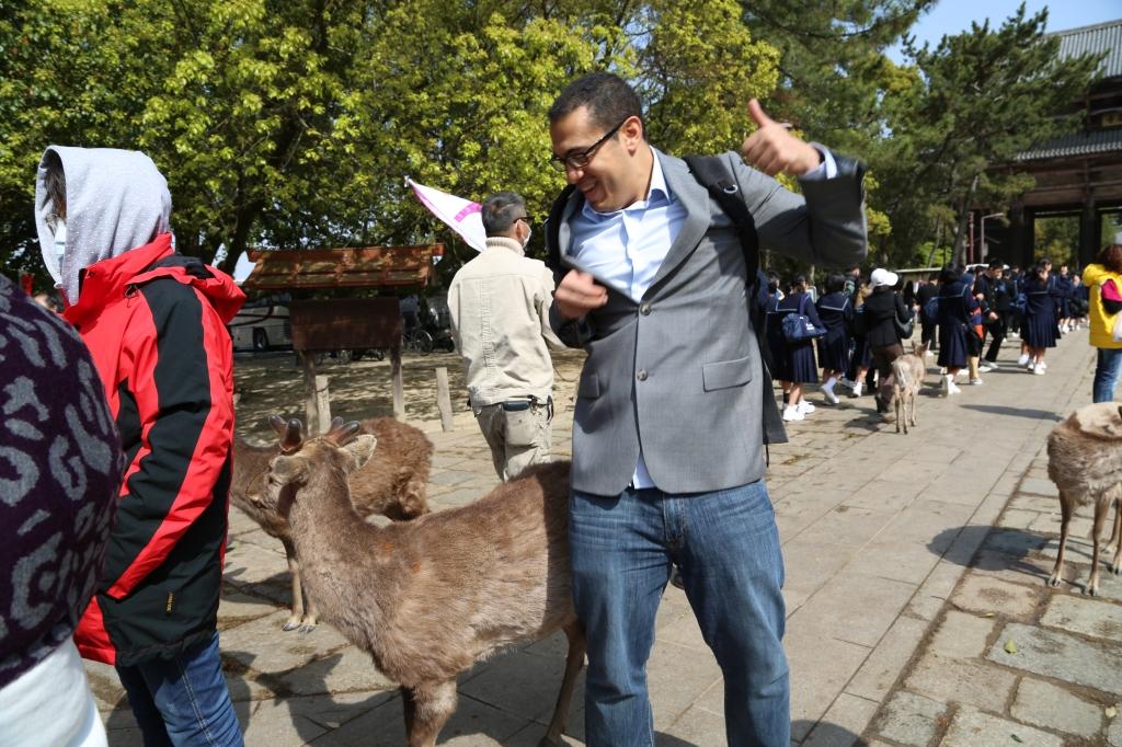 22 Nara