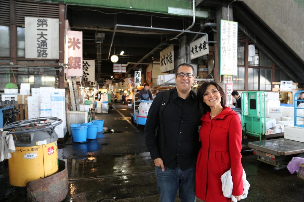 57 Tsukiji Fish Market